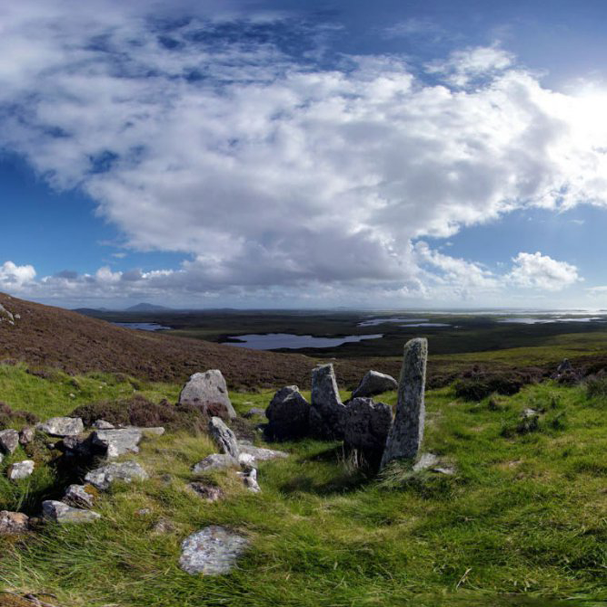 North Uist 360 4